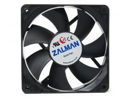 ZALMAN ZM-F3 120mm Silent Case FAN Silicone pin Vibration Sleeve Bearing 1800RPM