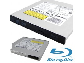 Panasonic UJ-120 Blu-ray Combo Player DVD-RW Laptop Notebook IDE + SATA Adaptor