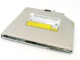 Panasonic Slim DVD±RW X8 Optical Burner UJ-8A7 Laptop Notebook SATA CD-RW Drive