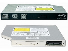 Pioneer BDC-TD03RS Blu-ray Combo Player BD-ROM DVD-RW Laptop Notebook SATA Drive