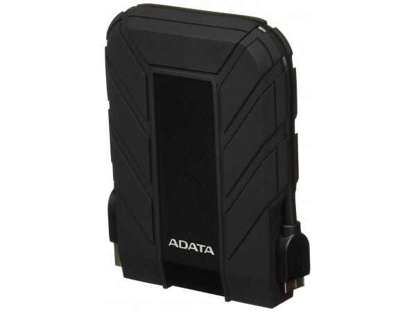 NEW ADATA HD710 Pro Black External HDD 2TB IP68 Waterproof Shockproof Hard Drive