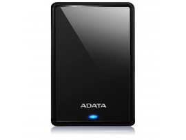 "ADATA HV620S BLACK 1TB 2.5"" HDD 5400RPM Slim & Light External Hard Drive USB 3.1"