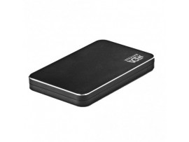 "Agestar 3UB2A18 Black Case USB 3.0 SATA External Hard Disk HDD SSD 2.5"" LAPTOP"