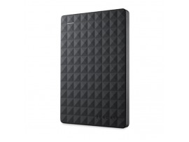 "Seagate Expansion Portable 2TB USB 3.0 External Hard Drive 2.5"" HDD STEA2000400"