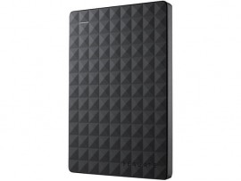"Seagate Expansion Portable 3TB USB 3.0 HDD 2.5"" External Hard Drive STEA3000400"
