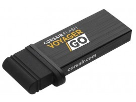 Corsair 64GB Voyager GO MicroUSB 3.0 Port Flash Drive Memory Stick CMFVG-64GB-EU