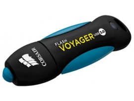 Corsair 128GB Voyager USB 3.0 Water Proof Flash Drive Memory Stick CMFVY3A-128GB
