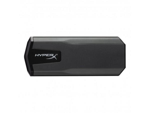 Kingston HyperX SAVAGE EXO 480GB Portable SSD USB3.1 DrSHSX100/480G XBOX One PS4