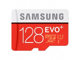 Original SAMSUNG EVO  128GB MicroSD Card Class 10 SDXC Flash Memory Camera Phone