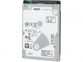 "NEW Hitachi HDD 500G 5400RPM 8MB SATA3 2.5"" 0J38065 Notebook Internal Hard Drive"