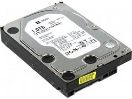 """HGST Ultrastar 1TB HDD 128MB Cache 7200RPM 3.5"""" SATA3 HUS722T1TALA604 Hard Drive"""
