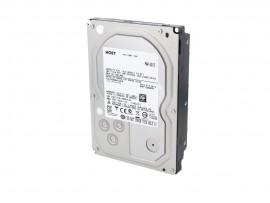 """HGST Ultrastar 4TB HDD 128MB Cache 7200RPM 3.5"""" SATA3 HUS726040ALE610 Hard Drive"""