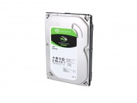 "NEW Seagate BarraCuda 1TB Internal 3.5"" HDD SATA ST1000DM010 Desktop Hard Drive"