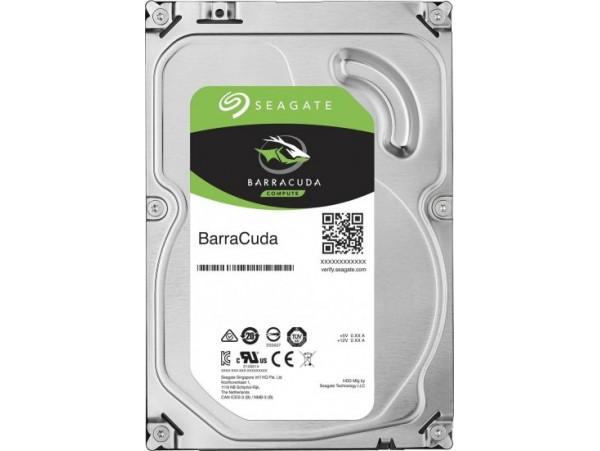 """NEW Seagate Barracuda 2.0TB HDD SATA3 256MB 7200RPM 3.5"""" Hard Drive ST2000DM008"""