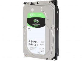 "NEW Seagate BarraCuda 4TB 256MB Cache 3.5"" SATA3 ST4000DM004 Desktop Hard Drives"