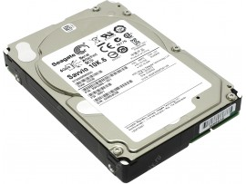 "NEW Seagate 600GB HDD 64MB Cache 10000RPM 2.5"" SAS 6Gb/s ST600MM0006 Hard Drive"