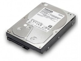 "NEW Toshiba 4TB HDD 7200RPM 64MB Cache SATA3 3.5"" MD04ACA400 Hard Drive Desktop"