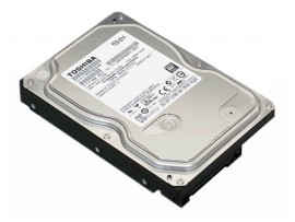 "NEW Toshiba 6TB HDD 7200RPM 128MB Cache SATA3 3.5"" MD04ACA600 Hard Drive Desktop"