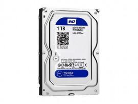 """NEW WD Blue 1TB HDD SATA3 5400RPM 64MB Cache 3.5"""" Desktop Hard Drive WD10EZRZ"""