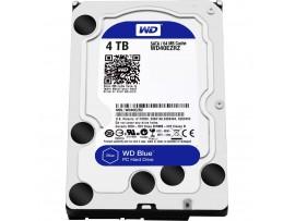 """NEW WD Blue 4TB 5400RPM SATA3 64MB Cache WD40EZRZ 3.5"""" PC HDD Desktop Hard Drive"""