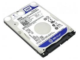 """NEW WD Blue 500GB 5400RPM 16MB Cache SATA3 HDD 2.5"""" WD5000LPCX Laptop Hard Drive"""