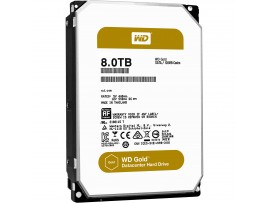 "WD Gold 8TB Datacenter Hard Disk HDD 7200RPM SATA3 3.5"" 128MB Cache WD8003FRYZ"