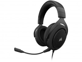 Corsair HS60 SURROUND Virtual 7.1 Gaming Headset Carbon Microphone CA-9011173-EU