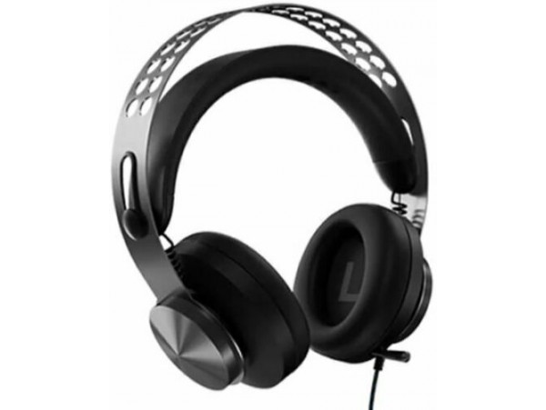 Lenovo Legion H500 Pro 7.1 Surround Sound Gaming Headset Comfort USB 3.5mm Jack