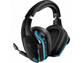 Logitech G935 Wireless 7.1 Surround Sound LIGHTSYNC RGB Gaming Headset Microphon