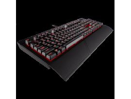 Corsair K68 Mechanical Gaming Keyboard Cherry MX Red LED BACKLIGHTING Wired USB