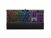 Corsair K70 RGB RAPIDFIRE Mechanical Gaming Keyboard Cherry MX Low Profile Speed