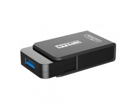 ST-Lab U-830 USB 3.0 CARD READER Adapter Micro SD/SDXC/SDHC Memory Ultra Speed