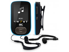 Acoustic Concept Bluetooth 8GB Sport MP3 Player FM Radio Earphones SD card slot