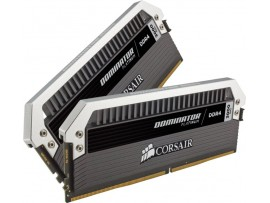CORSAIR Dominator Platinum 16GB (2x8GB) DDR4 Memory RAM Kit CMD16GX4M2B360