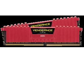 CORSAIR Vengeance 16GB (2x8GB) DDR4 2666mhz CL16 CMK16GX4M2A2666C16R Memory RAM