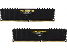 CORSAIR Vengeance 32GB (2x16GB) DDR4 2666mhz CL16 CMK32GX4M2A2666C16 Memory RAM