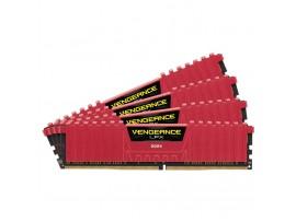 CORSAIR Vengeance 32GB (8GBx4) DDR4 3000mhz CL15 CMK32GX4M4C300C15R Memory RAM