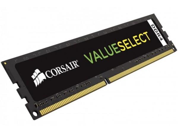Corsair ValueSelect DDR4 8G 2133MHz CL15 CMV8GX4M1A2133MHz CL15 CMV8GX4M1A2133C15 Desktop Memory RAM PC