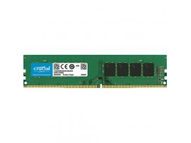 Crucial 4GB DDR4 2666MHz PC4-21300 CL19 UDIMM CT4G4DFS8266 Desktop RAM Memory