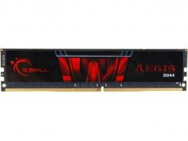 NEW G.SKILL Aegis 16GB DDR4 3000MHz CL16 RAM Desktop Memory F4-3000C16S-16GISB