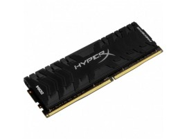 Kingston HyperX Predator Black 8GB DDR4 3000Mhz CL15 RAM Memory HX430C15PB3/8