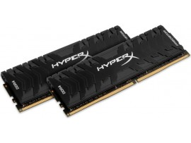 Kingston HyperX Predator 32GB 16x2 DDR4 3000Mhz CL15 RAM Memory HX430C15PB3K2/