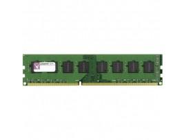 Kingston Value 8GB DDR3 SDRAM DDR3 1600MHz CL11 Desktop Memory RAM KVR16N11/8