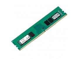 Kingston Value 16GB 2400MHz PC4-19200 DDR4 CL17 Desktop Memory RAM KVR24N17D8/16