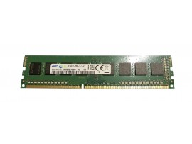 NEW SAMSUNG DDR3 4GB 1600MHz PC3-12800 CL11 RAM Desktop Memory M378B5173QH0