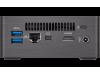 Gigabyte Brix Barebone Mini PC Intel i7-8550U 3.7GHz CPU HDMI HTPC GB-BRI7H-8550