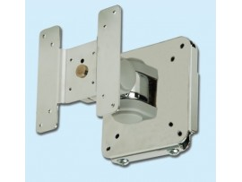 IPPON IPMA17101 Wall Mount Monitor Outdoor Bracket TV Vesa Tilt 200x200 200x100