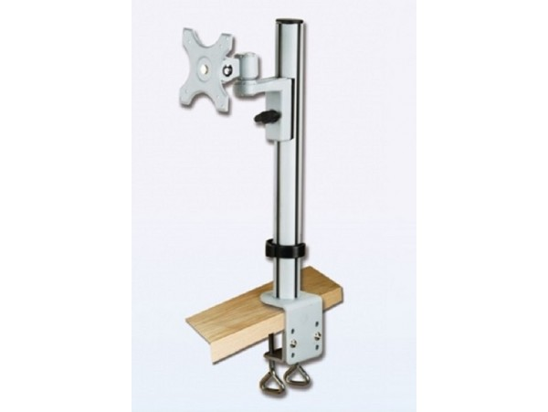 IPPON IPMA73101 Desk Single Monitor Arm Bracket Display Tilt Vesa 75x75 100x100