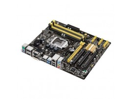 WHITE BOX Asus Q87M-E/SI Motherboard CPU i5 i7 LGA1150 Intel DDR3 DVI HDMI VGA