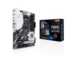Asus PRIME X570-PRO Motherboard CPU AM4 AMD Ryzen DDR4 Dual M.2 HDMI RGB USB 3.2